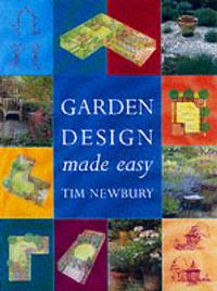 Garden Design Made Easy by Tim Newbury image