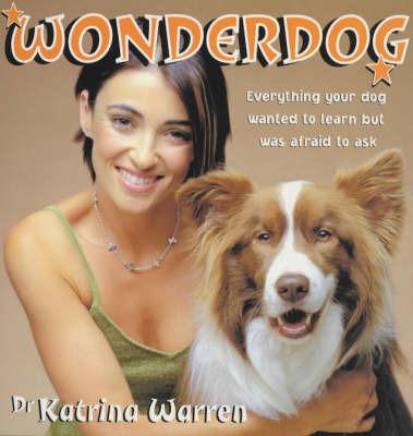 Wonderdog: Dog Tricks by Katrina Warren image