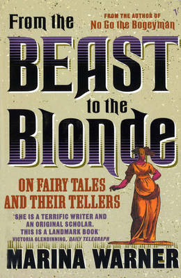 From The Beast To The Blonde by Marina Warner image