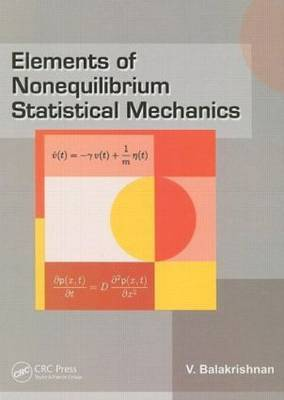 Elements of Nonequilibrium Statistical Mechanics by V. Balakrishnan image