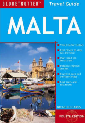 Malta by Brian Richards