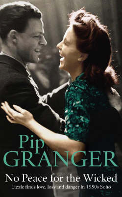 No Peace for the Wicked by P.J.P. Granger