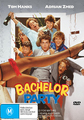 Bachelor Party on DVD