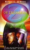 Z. for Zachariah by Robert C O'Brien