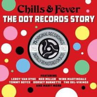 Dot Records Story by Various