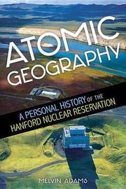 Atomic Geography by Melvin R Adams