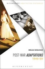 Post-war Adaptations by Imelda Whelehan