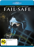 Fail-Safe on Blu-ray