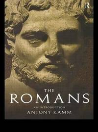 The Romans by Antony Kamm image