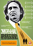 William Kunstler: Disturbing the Universe on DVD