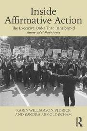 Inside Affirmative Action by Karin Williamson Pedrick