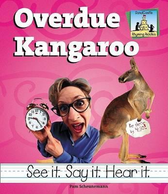 Overdue Kangaroo by Pam Scheunemann image