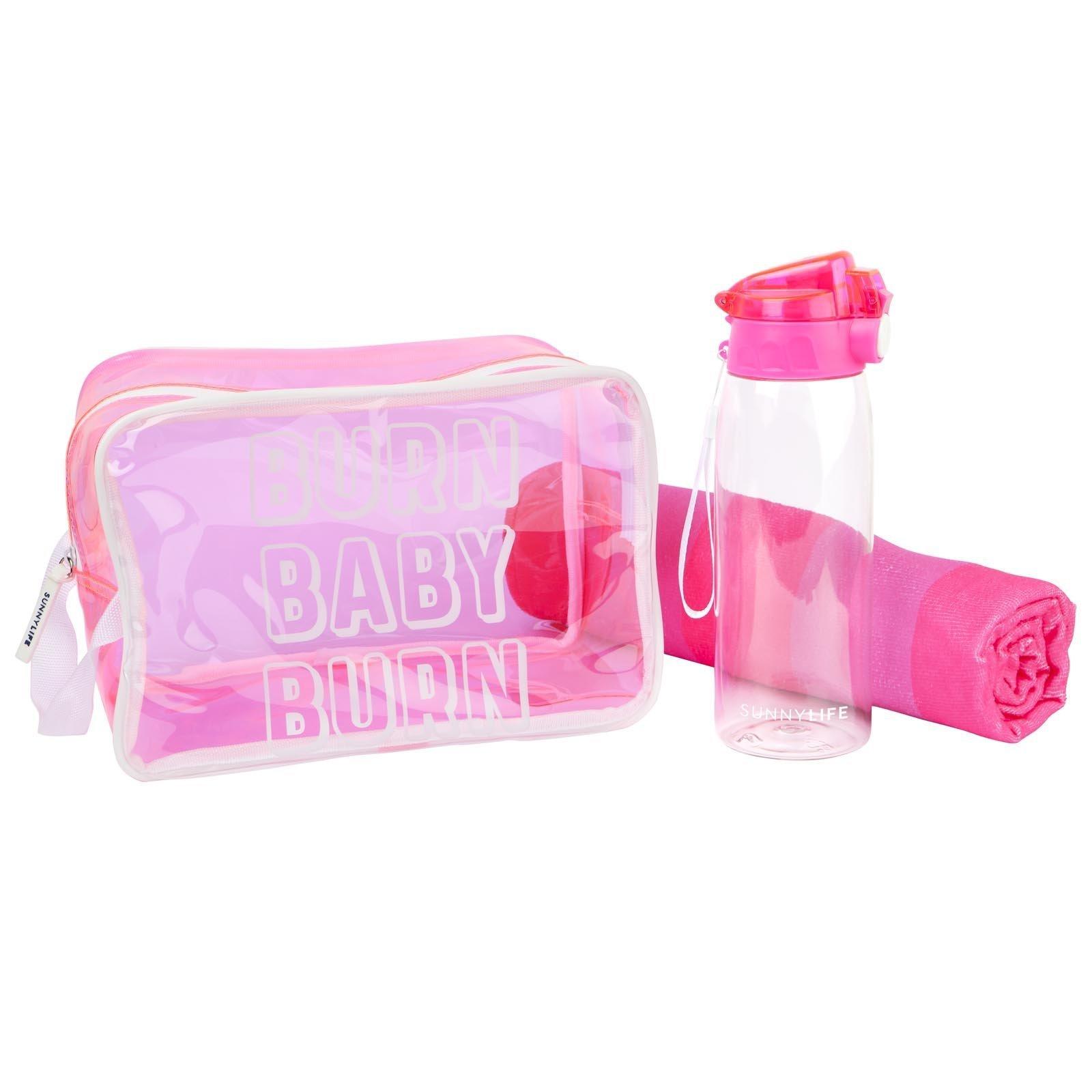 Sunnylife Active Kit - Neon Pink image