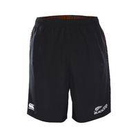 BLACKCAPS Gym Shorts (Small)