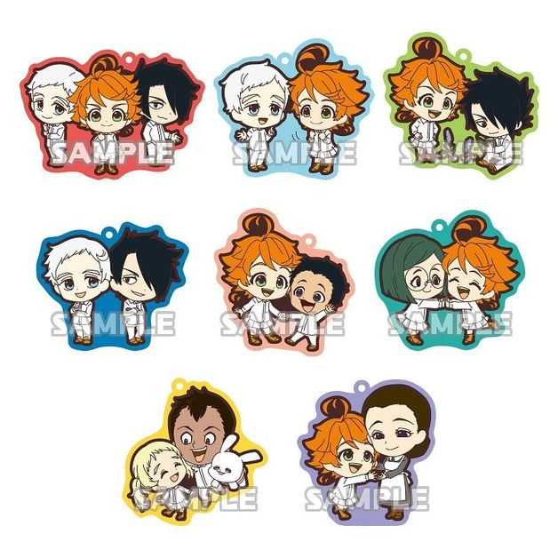 The Promised Neverland Connie Cute The Promised Neverland