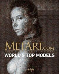 Metart.com -- Worlds Top Models