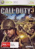Call Of Duty 3 (Classics) for Xbox 360
