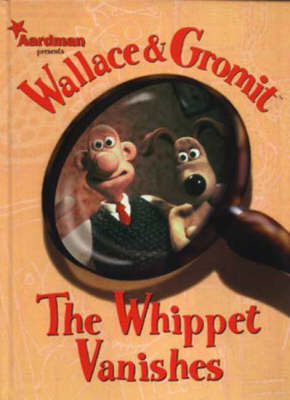 Wallace and Gromit by Ian Rimmer image