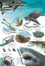 Underwater Animals image