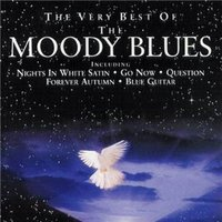 The Very Best Of The Moody by The Moody Blues image