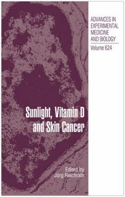 Sunlight, Vitamin D and Skin Cancer image