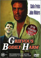 Grievous Bodily Harm on DVD