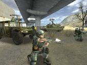 Battlefield 2: Modern Combat for Xbox image