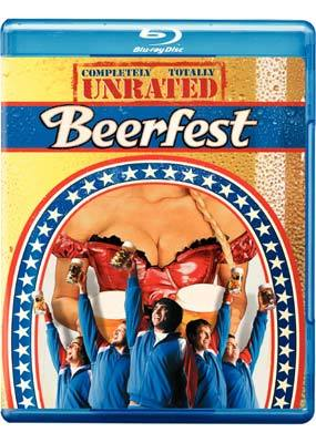 Beerfest on Blu-ray