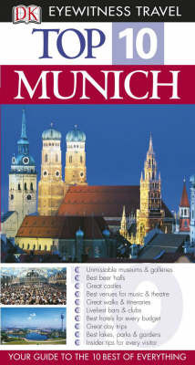 Munich by Elfie Ledig