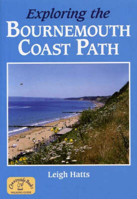 Exploring the Bournemouth Coast Path by Leigh Hatts