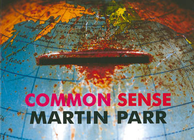 Common Sense by Martin Parr