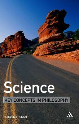 Science by Steven French