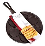 Cast Iron Silver Dollar Pancake Pan
