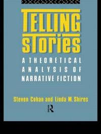 Telling Stories by Steven Cohan image