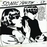 Goo (LP) by Sonic Youth