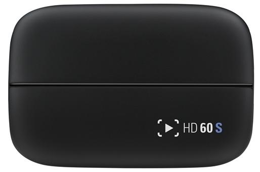 Elgato Game Capture HD60 S image
