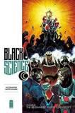 Black Science Premiere Hardcover by Rick Remender