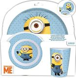 Despicable Me 2: Minions Breakfast Set