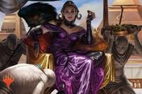 Magic The Gathering - Liana Vess Poster (644)