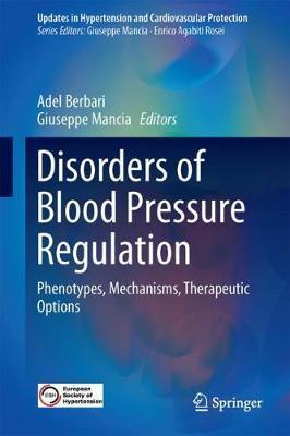 Disorders of Blood Pressure Regulation image