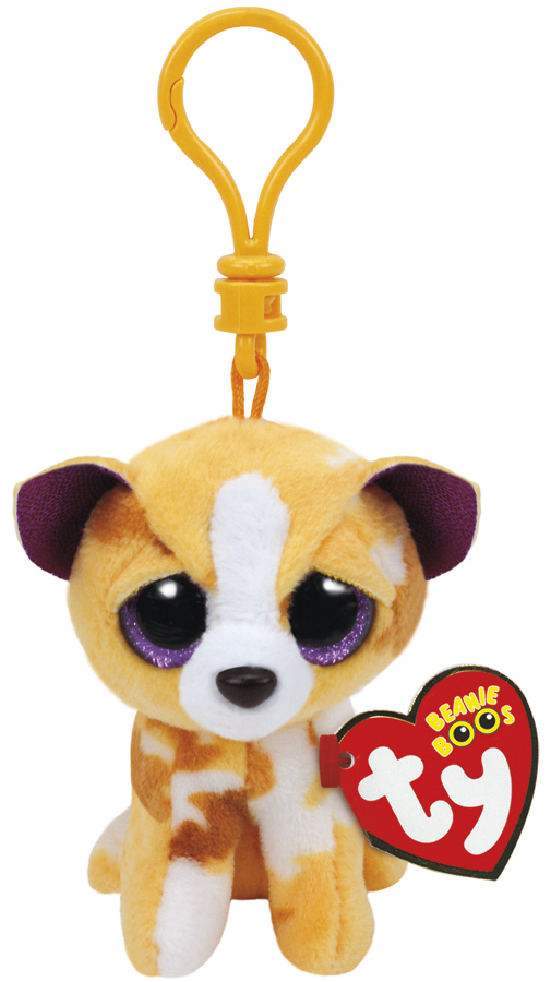 Ty Beanie Boos: Pablo Chihuahua - Clip On Plush image
