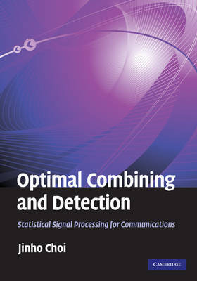 Optimal Combining and Detection by Jinho Choi image