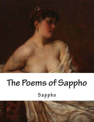 The Poems of Sappho by Sappho image