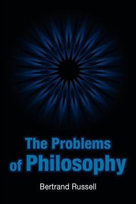The Problems of Philosophy by Bertrand Russell image