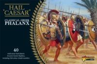 Classical Greek Phalanx Plastic Boxed Set
