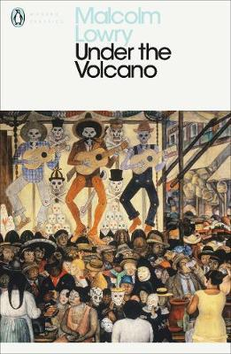 Under the Volcano by Malcolm Lowry image