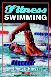 Fitness Swimming by Emmett W. Hines image