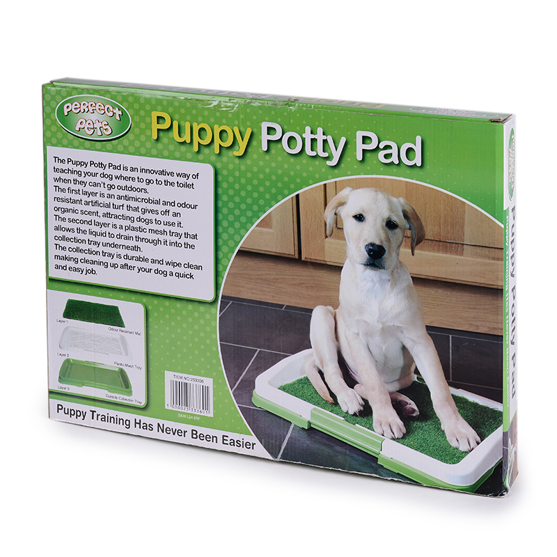 Puppy Potty Pad image
