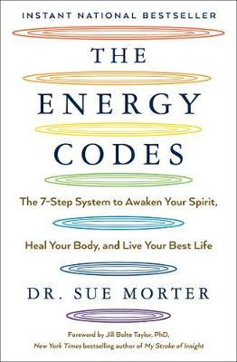 The Energy Codes by Sue Morter