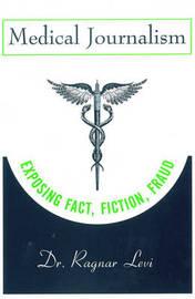 Medical Journalism by Ragnar Levi image